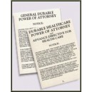 Power of Attorney & Living Will